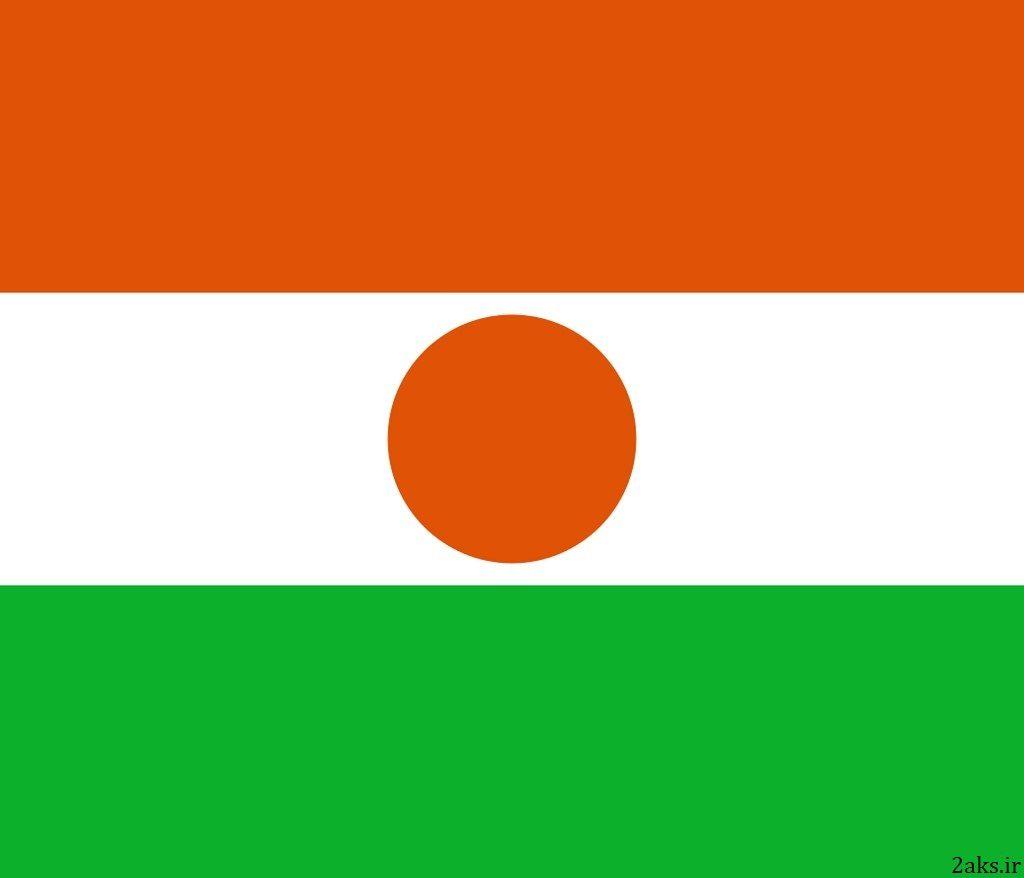 پرچم کشور نیجر
