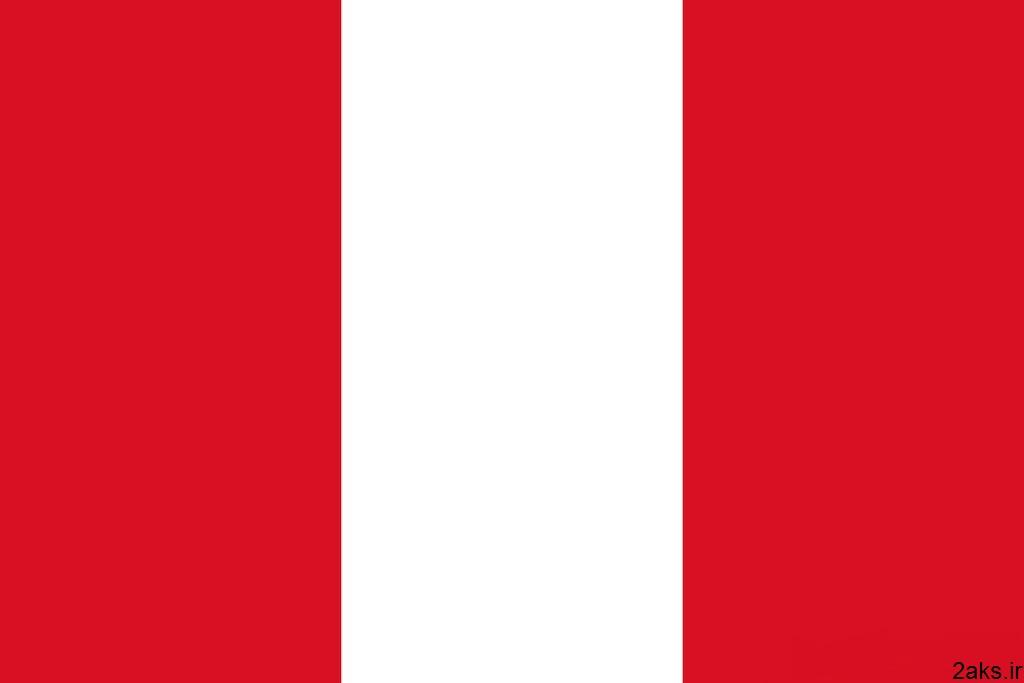 پرچم کشور پرو