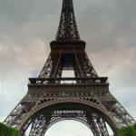 برج ایفل سیاه