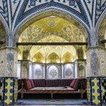 تصاویر حمام سلطان امیر احمد