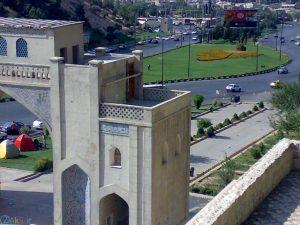 تصاویر دروازه قرآن