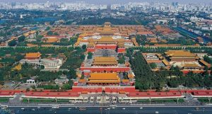 تصاویر شهر ممنوعه پکن