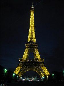تصویر برج ایفل