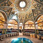 تصویر حمام سلطان امیر احمد