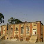 تصویر خانه ظهیرالاسلام