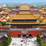 تصویر شهر ممنوعه پکن