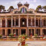 تصویر عمارت شاپوری