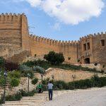 تصویر قلعه فلک الافلاک