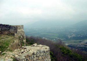تصویر قلعه مارکوه