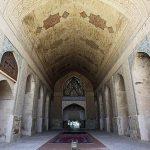 تصویر مسجد جامع اصفهان