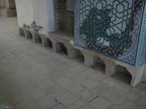 تصویر مسجد کبود