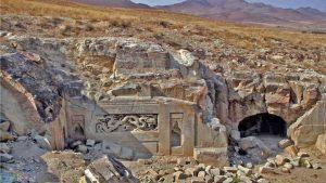 تصویر معبد اژدها