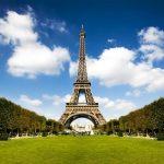 عکسهای برج ایفل