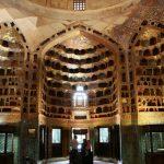 عکس-آرامگاه-شیخ-صفی-الدین-اردبیلی