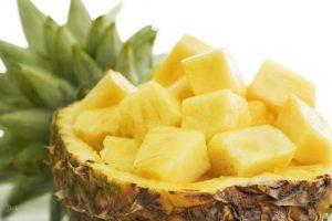 عکس آناناس