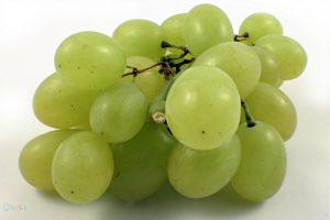 عکس انگور سفید