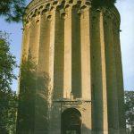 عکس برج طغرل