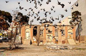 عکس خانه ظهیرالاسلام