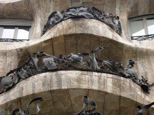 عکس-ساختمان-کازامیلا