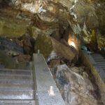 عکس غار علی صدر با کیفیت بالا