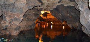 عکس غار علی صدر فول اچ دی