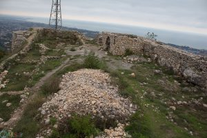 عکس قلعه مارکوه