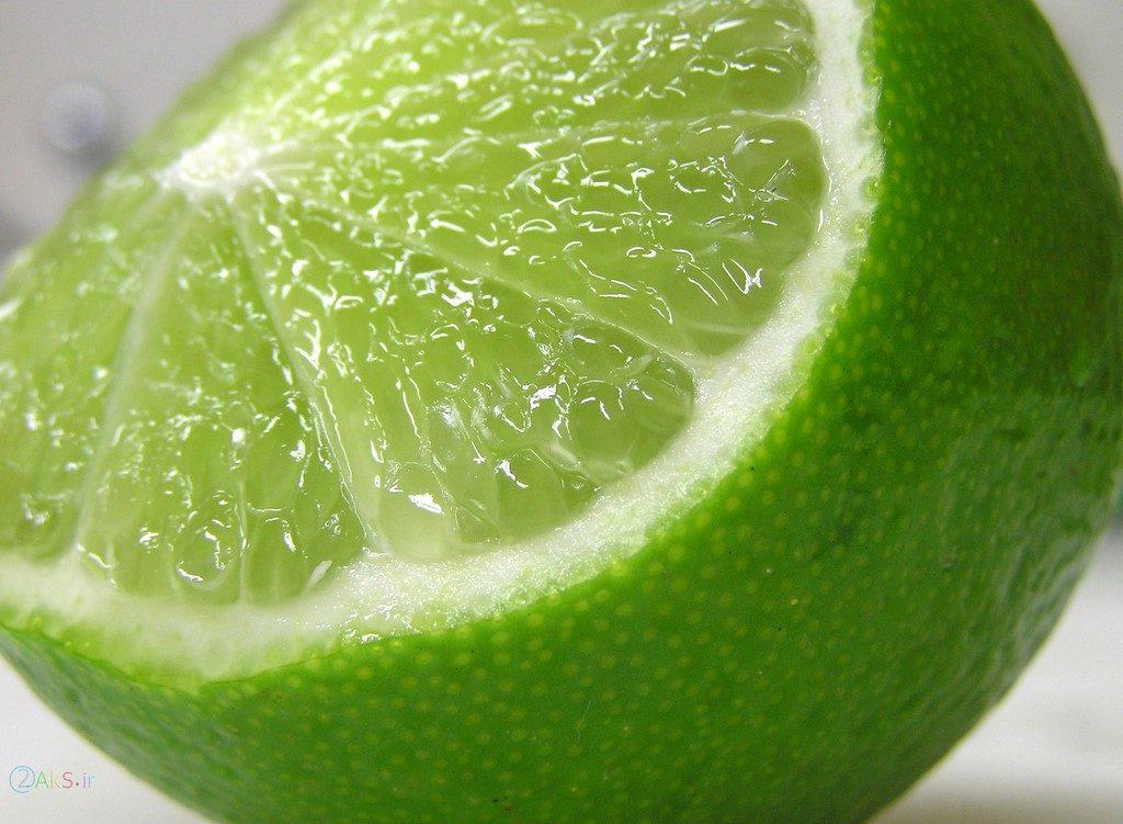 عکس لیمو ترش