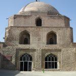 عکس مسجد جامع ارومیه