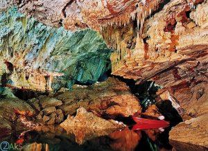 عکس های زیبای غار علی صدر
