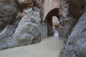 عکس های سد شاه عباس