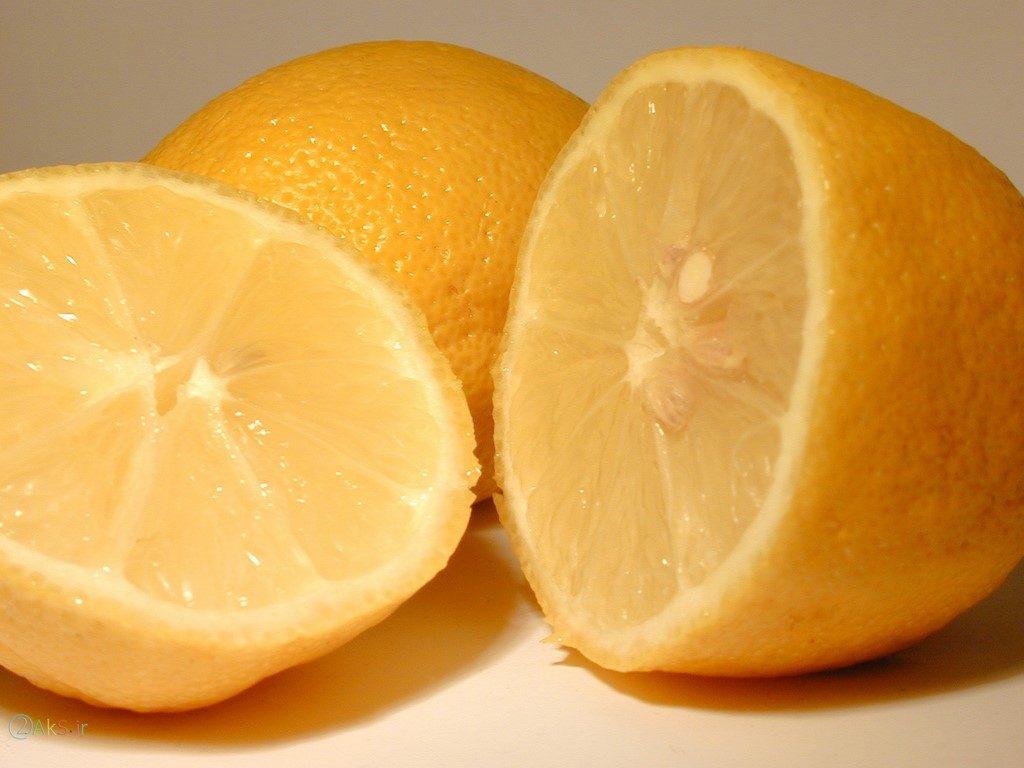 عکس های لیمو شیرین