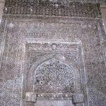 عکس های مسجد جامع ارومیه