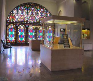 عکس های کلیسای کانتور قزوین