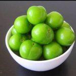 عکس های گوجه سبز