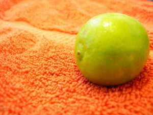 لیمو شیرین ها