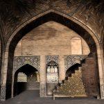 مسجد جامع اصفهان (1)