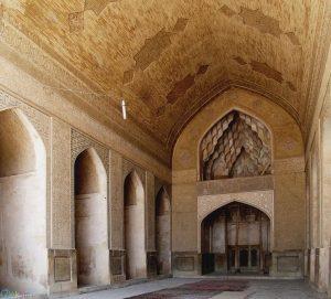 مسجد جامع اصفهان (15)