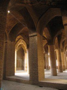 مسجد جامع اصفهان (17)