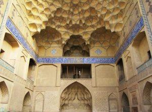 مسجد جامع اصفهان (19)