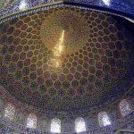 مسجد جامع اصفهان (20)