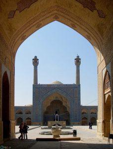 مسجد جامع اصفهان (21)