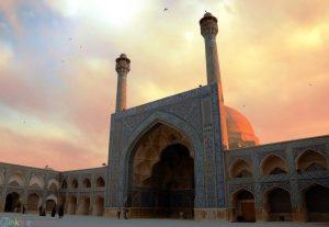 مسجد جامع اصفهان (22)