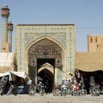 مسجد جامع اصفهان (23)