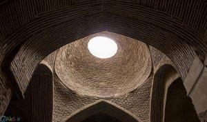مسجد جامع اصفهان (24)
