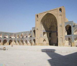 مسجد جامع اصفهان (25)