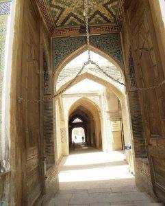مسجد جامع اصفهان (26)