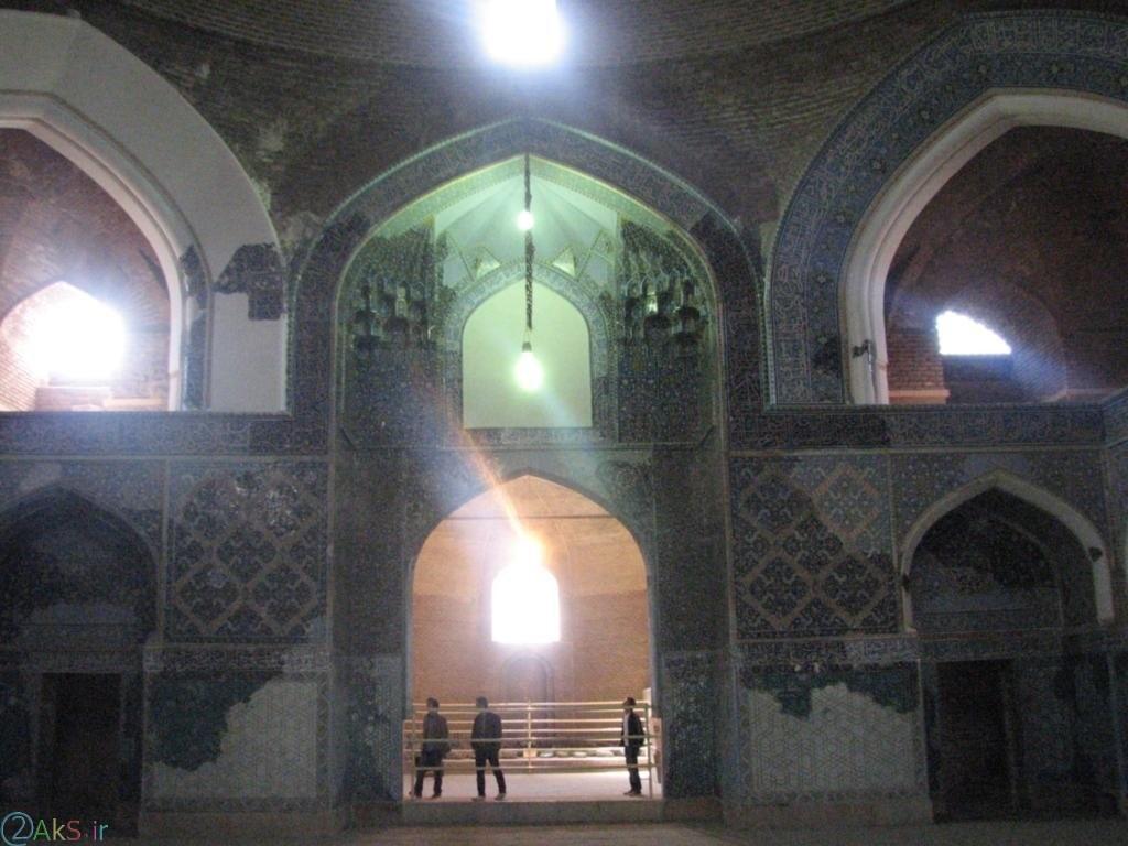مسجد کبود (11)