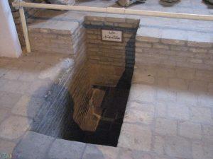 مسجد کبود (2)