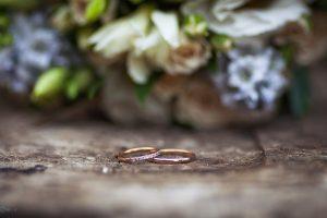 والپیپر حلقه ازدواج