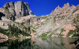 والپیپر کوه